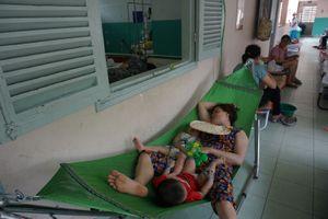 Dịch bệnh truyền nhiễm vẫn diễn biến phức tạp, có nguy cơ tăng
