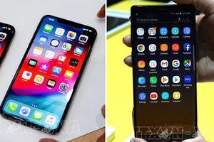 Apple và Samsung bị phạt hơn 17 triệu USD vì thiếu trung thực trong kinh doanh