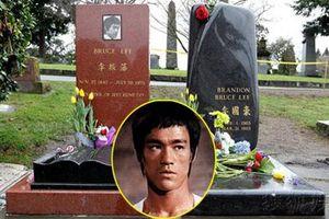 Tin tức giải trí ấn tượng ngày 24/10: Đàm Vĩnh Hưng thăm mộ huyền thoại võ thuật Lý Tiểu Long