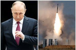 S-300 chỉ đủ sức 'ghìm cương' Israel tạm thời ở Syria, Nga đang gặp khó?