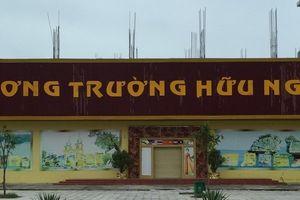 Quảng Ninh: Khởi tố vụ án 2 cửa hàng nước ngoài kinh doanh trái phép trên lãnh thổ Việt Nam