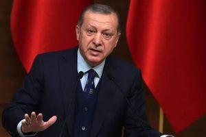 Vụ sát hại nhà báo Jamal Khashoggi: Tổng thống Erdogan tiết lộ thông tin quan trọng