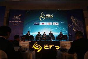 CEO Việt: Lướt trên cơ hội hay chìm trong thách thức?