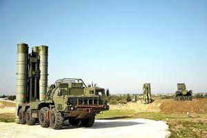 Mỹ không thể coi thường hệ thống tên lửa Nga S-400