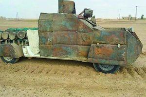 Dân quân người Kurd đánh chiếm căn cứ địa của IS tại Deir Ezzor
