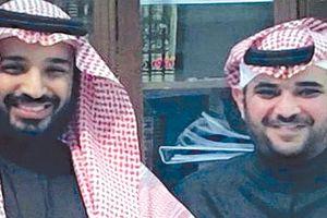 Lộ diện nhân vật có thể đứng sau vụ sát hại nhà báo Khashoggi