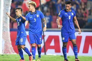Điểm mặt đối thủ đáng gờm của tuyển Việt Nam tại AFF Cup 2018