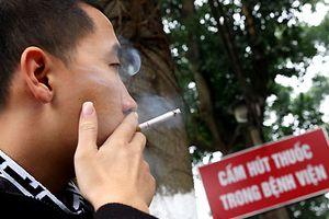 Vì sao nên cấm thuốc lá nơi công cộng?
