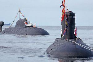 NATO ứng phó thế nào với sức mạnh hạm đội tàu ngầm Nga?
