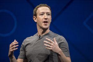 Giới đầu tư muốn Mark Zuckerberg thôi chức chủ tịch Facebook?