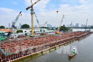 Chống ngập ở Tp. Hồ Chí Minh - Bài 2: Công trình kỳ vọng gây thất vọng