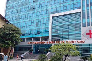 Bệnh viện Giao thông vận tải lỗ ròng 22,29 tỷ đồng trong 9 tháng 2018