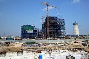 Nhà thầu kéo lùi tiến độ 3 dự án nhiệt điện của PVN?