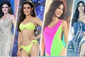 Đều là bán kết, Huyền My hay Phương Nga mới là đại diện Việt xuất sắc tại Miss Grand International?
