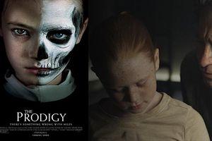 'The Prodigy': Thể loại 'đứa trẻ bị ma ám' tiếp tục quay trở lại ám ảnh khán giả kể từ sau siêu phẩm kinh dị 'The Omen'