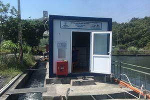 Quảng Ninh: Tăng cường kiểm soát hoạt động xả nước thải của các cơ sở sản xuất công nghiệp
