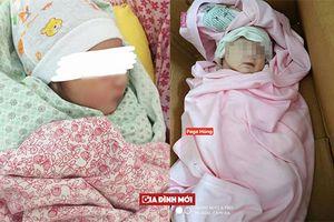 Những vụ trẻ sơ sinh bị chính mẹ ruột giết khiến người dân bàng hoàng