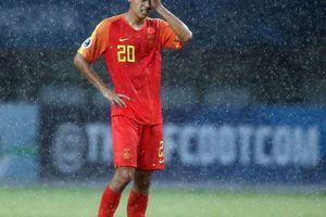 Bị loại và lập thành tích tệ chưa từng có, U19 Trung Quốc nhận cơn mưa gạch đá từ quê nhà