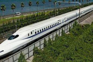 Tàu điện ngầm Grand Paris – Đường sắt cao tốc – Đô thị thông minh: Những ví dụ cụ thể cho tương lai Việt Nam
