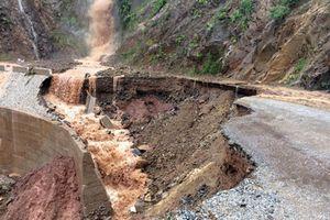 Cảnh báo nguy cơ lũ quét, sạt lở đất ở vùng núi phía Bắc