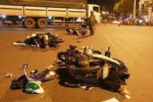 Khởi tố nữ tài xế BMW gây tai nạn kinh hoàng ở Sài Gòn