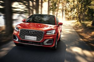 Audi Q2 L chính thức ra mắt, giá từ 763 triệu đồng