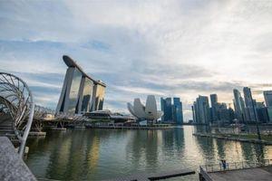 Singapore lập cơ quan 'cạnh tranh' Vành đai và Con đường của Trung Quốc