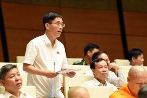 Tăng thu ngân sách trung ương: 'Nên tập trung vào thuế trực thu'