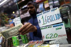 Mỹ: Giải độc đắc 1,6 tỷ USD đã có chủ nhân