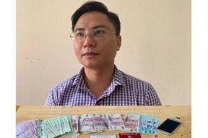 Thanh Hóa: Bắt đối tượng mạo danh nhà báo tống tiền doanh nghiệp