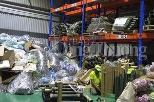 Rủi ro thách thức ngành công nghiệp nhựa: Kỳ II: Rủi ro biến động giá nguyên liệu và tác động môi trường