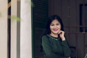Giấc chiêm bao tình yêu của nữ thi sỹ Hạnh Loan