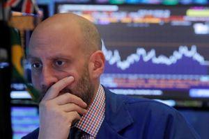 Áp lực bán lớn, S&P giảm liên tục 5 phiên