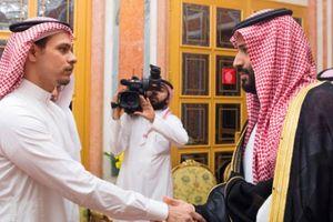 Ông Trump: Saudi Arabia 'che đậy dở chưa từng thấy' vụ Khashoggi