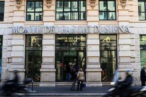 Hệ thống ngân hàng Italy lung lay vì kế hoạch ngân sách chính phủ