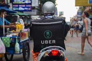 Uber có thể giao đồ ăn bằng máy bay tự lái trong 3 năm nữa