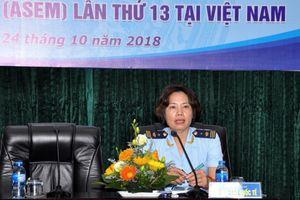 Việt Nam sẽ đăng cai tổ chức Hội nghị Tổng cục trưởng Hải quan
