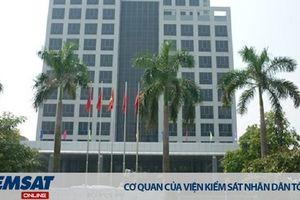 Đề xuất các ban, văn phòng thuộc Chính phủ có tối đa 3 cấp phó