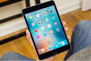 iPad Mini 5, bộ sạc AirPower và tai nghe AirPod mới sẽ sớm ra mắt