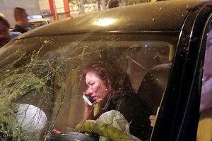 Bắt tạm giam nữ tài xế lái BMW gây tai nạn liên hoàn