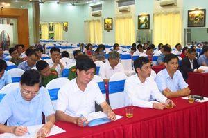 Hà Nam: Tập huấn nâng cao hiệu quả công tác vận động hiến máu tình nguyện
