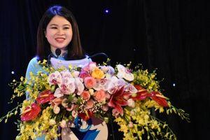Toàn văn bài phát biểu khai mạc Đại hội đại biểu Hội Sinh viên thành phố Hà Nội lần thứ 7