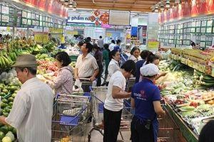 Hàng Việt ra 'biển lớn' qua kênh siêu thị