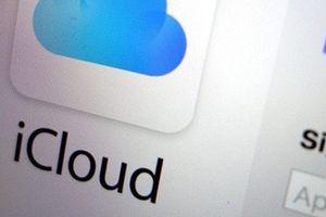 iCloud gặp sự cố, nhiều người không thể truy cập vào dịch vụ của Apple