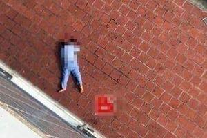Đang điều trị bệnh tâm thần, bệnh nhân nhảy từ tầng 6 xuống đất