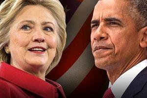 Mật vụ Mỹ ngăn chặn gói hàng 'lạ' gửi đến nhà cựu Tổng thống Obama và bà Clinton
