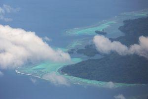 Australia thảo luận việc xây dựng căn cứ quân sự tại Papua New Guinea
