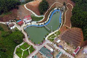 10 tháng, Yên Bái phát hiện sai phạm trên 14 tỷ và 33.500m2 đất