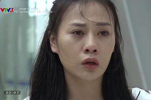 'Quỳnh búp bê' tập 20: Quỳnh đau đớn khi biết chắc Cảnh thực sự đã chết