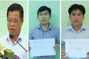 Liên quan cựu Bí thư thị xã Bến Cát, Bình Dương: Nguyên phó chủ tịch xã bị bắt